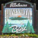 Town of Honeymoon Bay BC